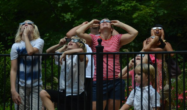 North Shelby Library solar eclipse.jpg
