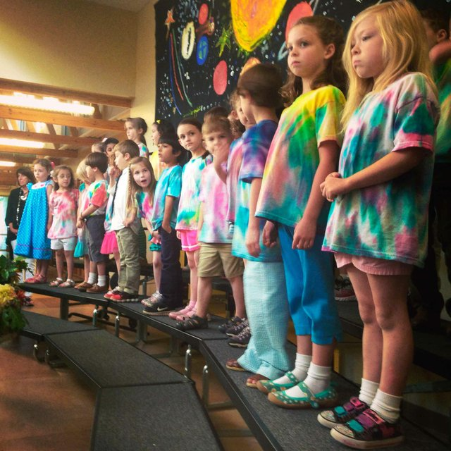 0714 Hilltop Montessori School