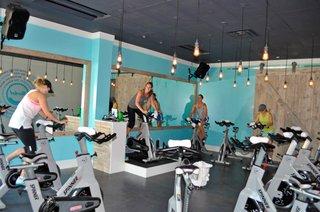 Rocket Cycle Studio 2014