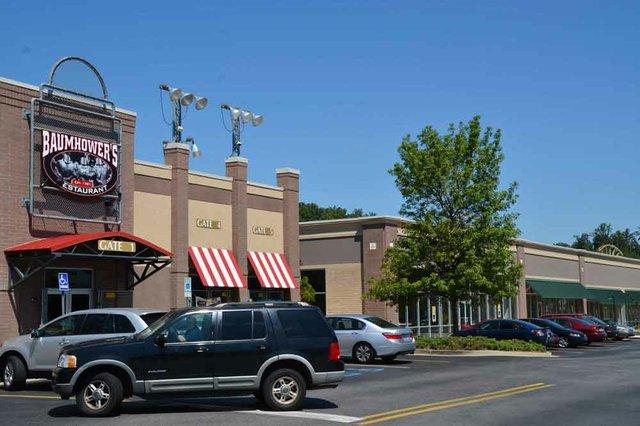 Urban Home Market location