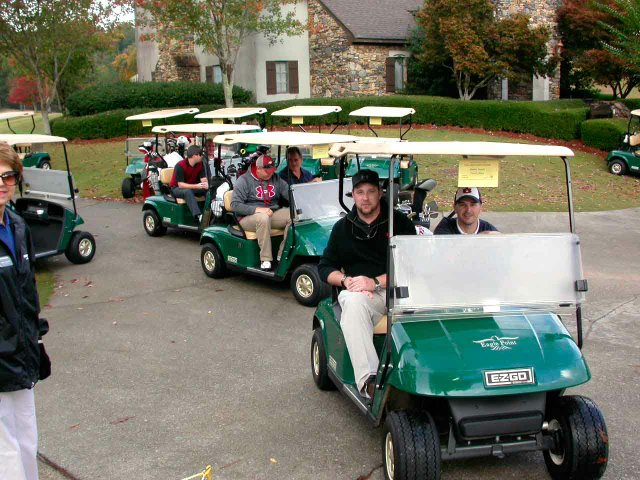 Golf FORE Education Classic