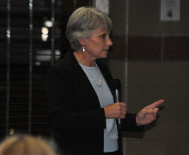 Kathy Murphy 10-3-17