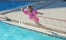 flying jump