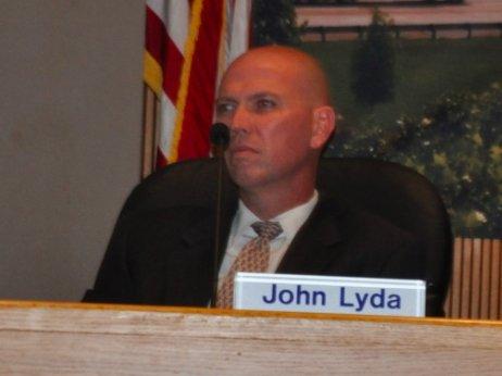 John Lyda 10-19-17