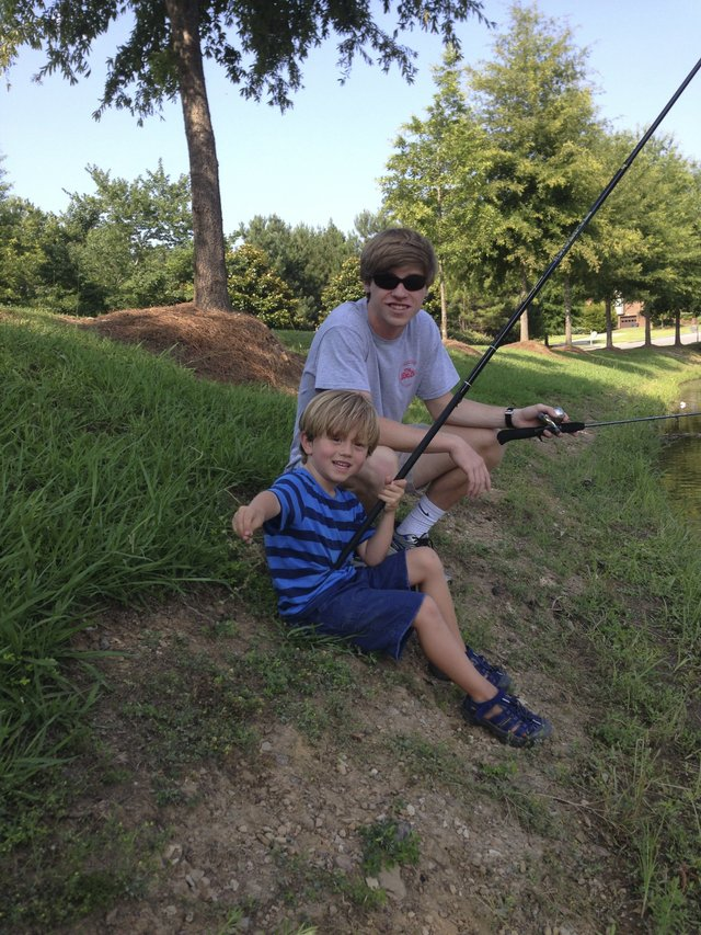 Ryder&GrantWeldon.Fishing