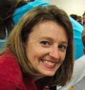 Amy Mudano