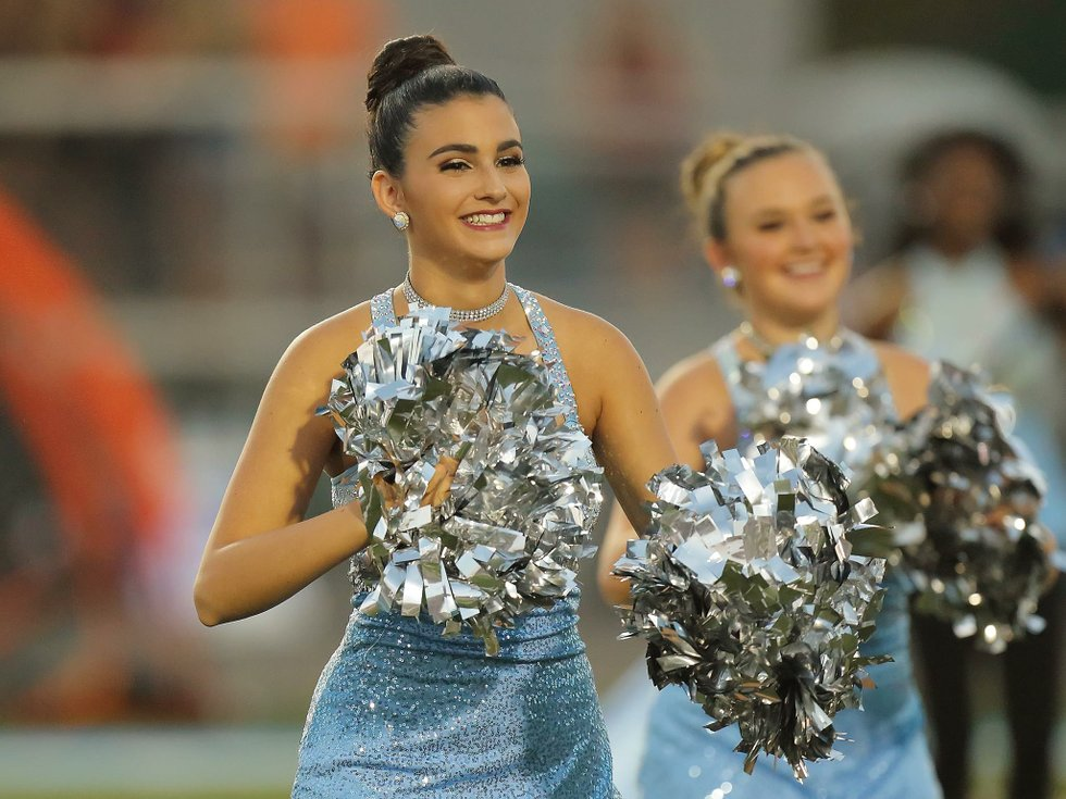 Hoover vs. Spain Park Football
