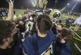 Briarwood VS Crossville Football Playoffs Round 1