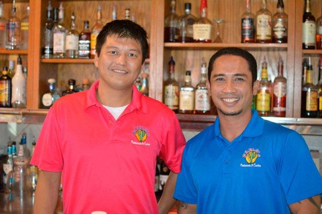 Pablo's Restaurante & Cantina