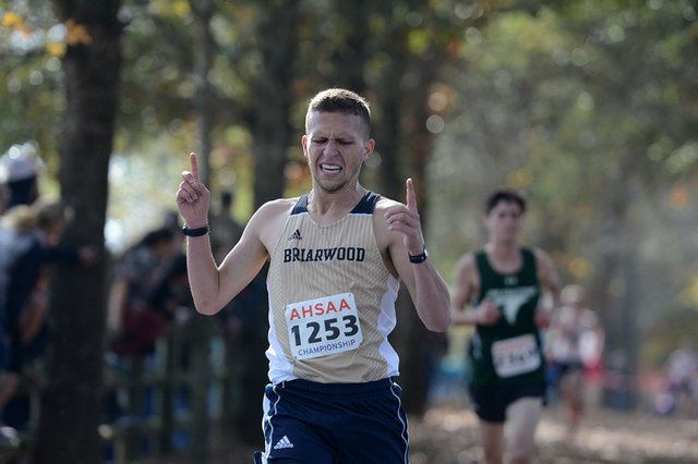 Briarwood Cross-Country
