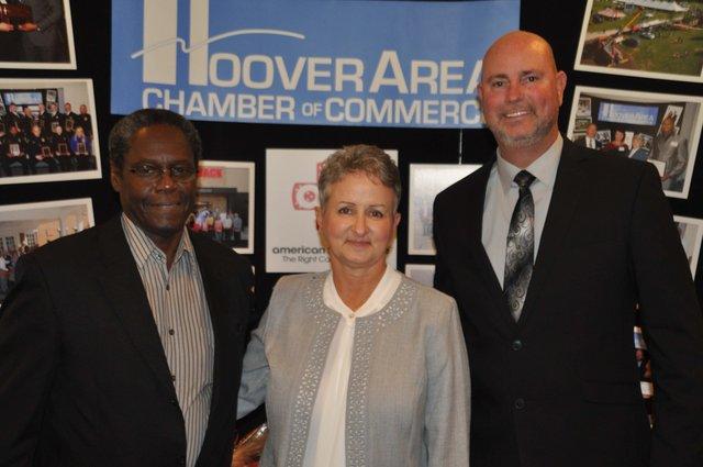 Hoover schools 17-18 Employee of Year finalists