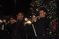 Hoover Christmas tree lighting 2017-32