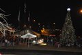 Hoover Christmas tree lighting 2017-43