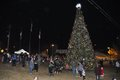 Hoover Christmas tree lighting 2017-34