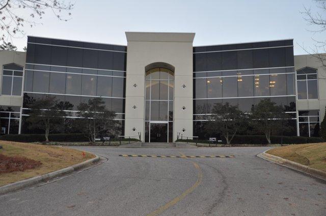 McLeod Software at Acton Ridge 4