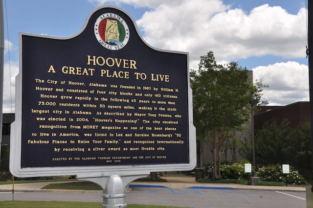 Hoover great place to live sign.jpg
