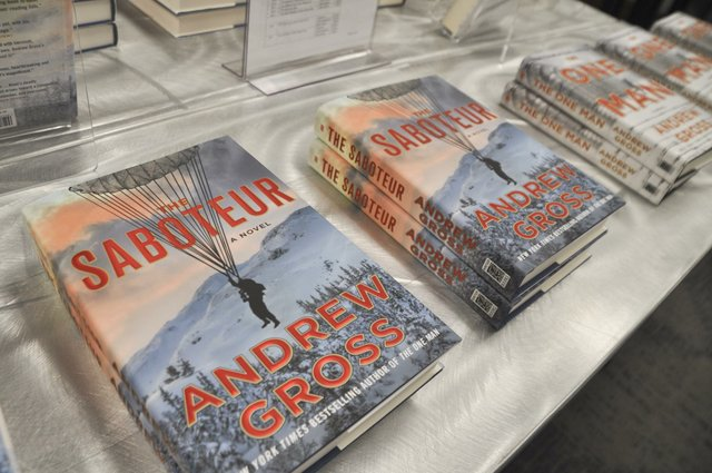 Southern Voices 2018 books
