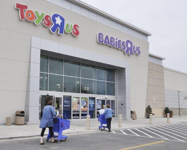 Toys R Us Summit