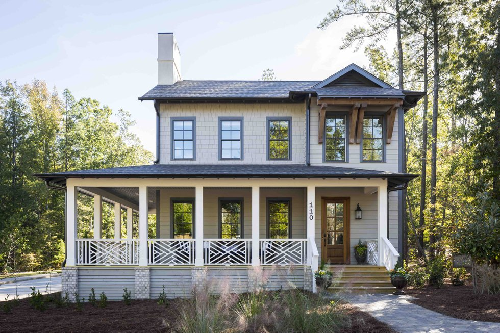 Town Builders Inc. Selected For Southern Living Custom Builder Program    280Living.com