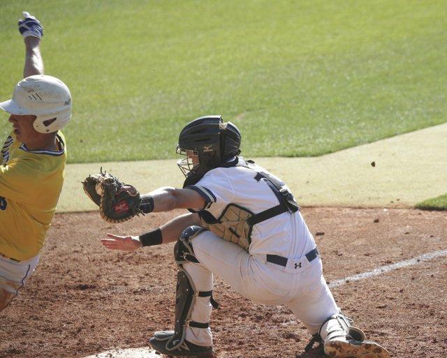 Briarwood Baseball Playoffs Round 1