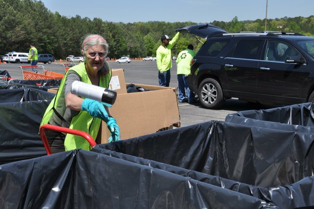 hoover waste day 2018-10