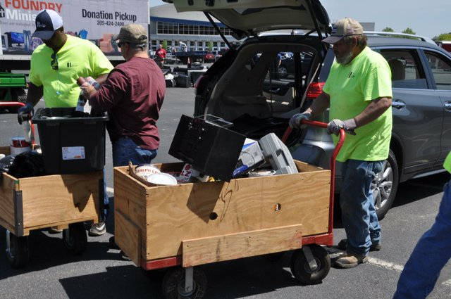 hoover waste day 2018-11