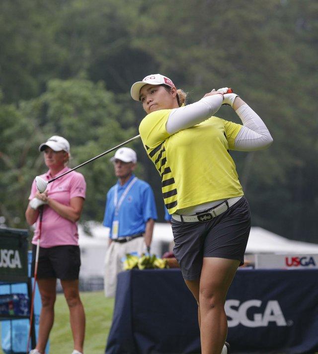 Womens US Open 2018