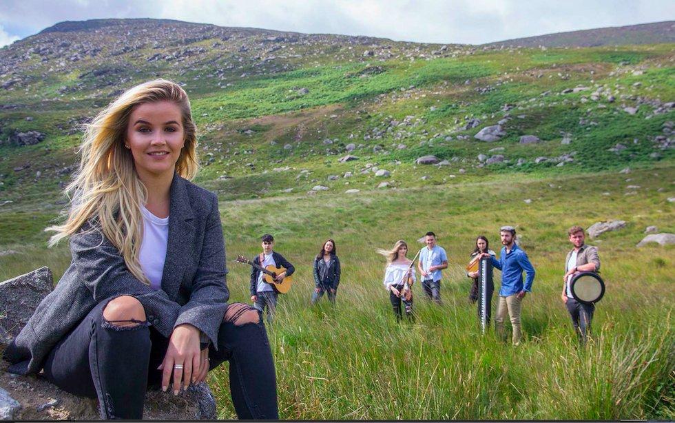 The Young Irelanders