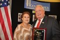 Hoover chamber 18 Freedom Award 2