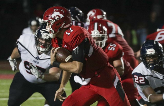Hewitt Trussville VS OMHS 2018