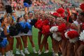 Spain Park vs. Hewitt-Trussville Football