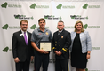 2018 Greater Shelby Chamber Safety Awards