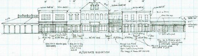Doug Baker shop ctr rendering
