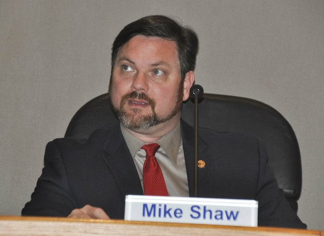 Mike Shaw 10-15-18