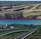 I-459 Ala 150 interchange sketch