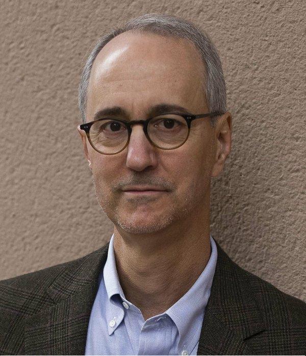 Roger Johns