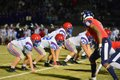 Oak Mountain vs. Vestavia Hills Football
