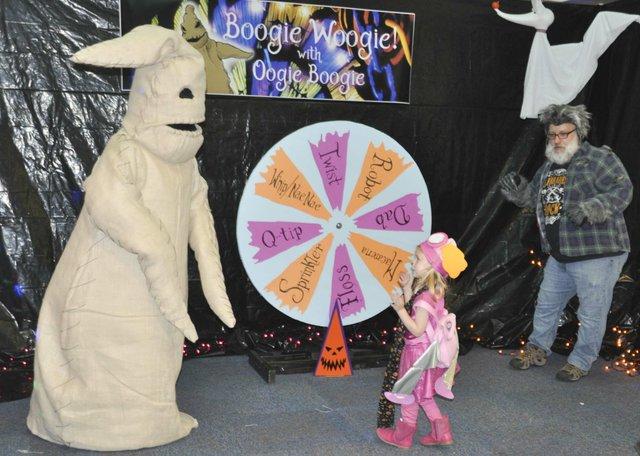 Nightmare Before Halloween 10-26-18 (19)