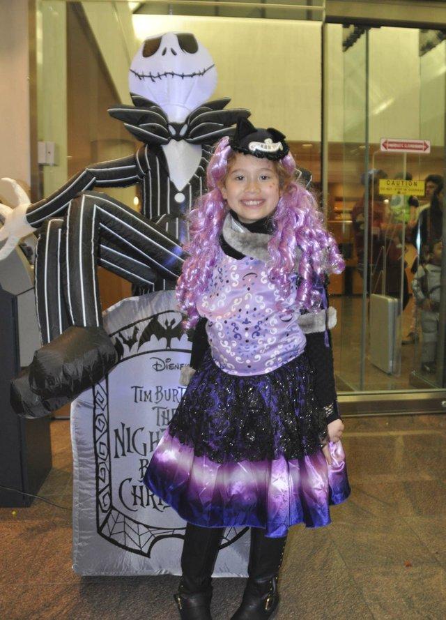 Nightmare Before Halloween 10-26-18 (2)