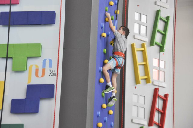 Hoover climbing center 10-31-18 (1)