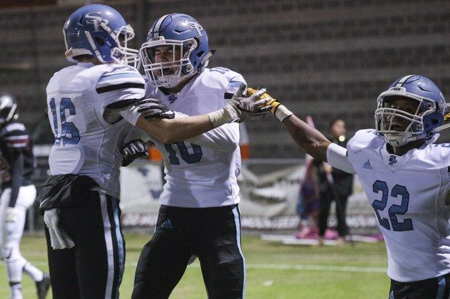 SPHS vs Shades Valley Football 2018
