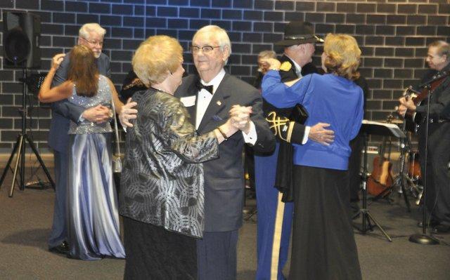 Salute to Veterans Ball 2018 (3)