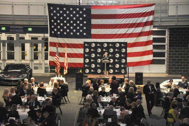 Salute to Veterans Ball 2018 (2)