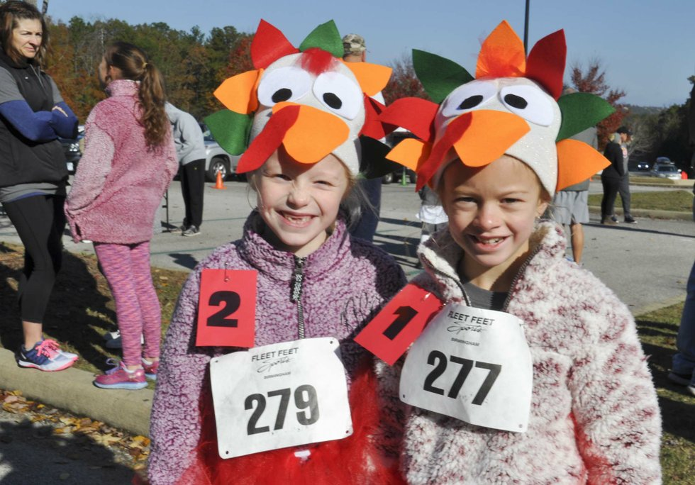 Mt Laurel Turkey Trot 2018 (1)