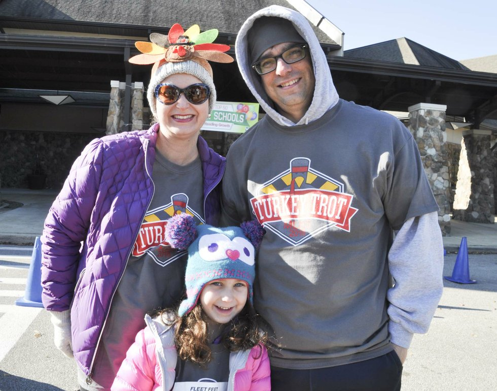 Mt Laurel Turkey Trot 2018 (2)