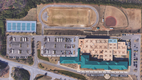 Berry Middle School addition proposal