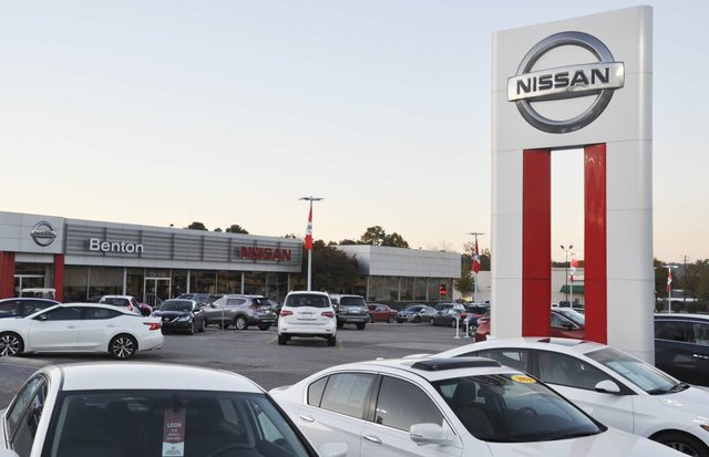 Benton Nissan Hoover >> Benton Nissan Owner No Plans To Relocate To Irondale Will