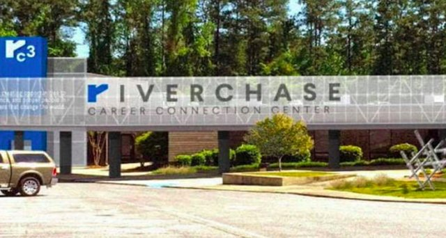 Riverchase Career Connection Center