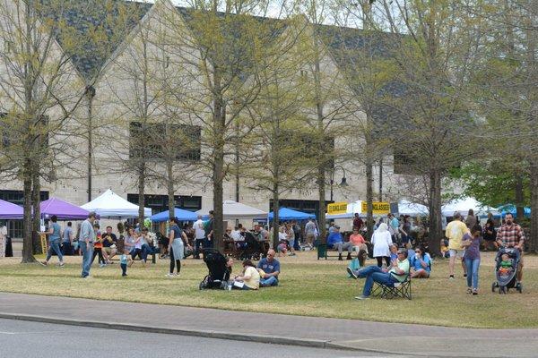 Mt. Laurel Spring Festival
