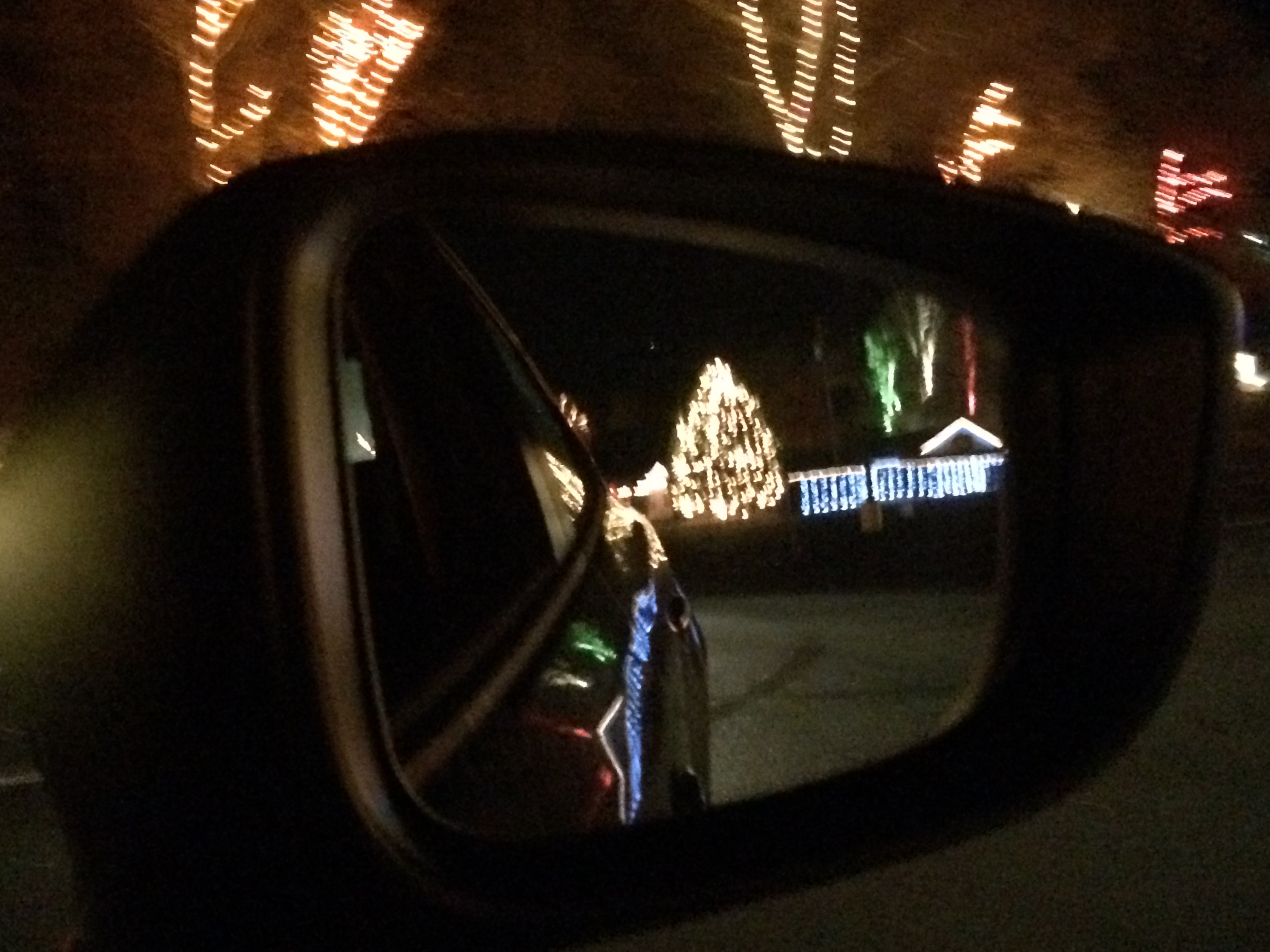 Festival of Lights at Oak Mountain - 280Living.com